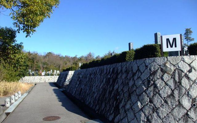 旭平和墓園の画像5