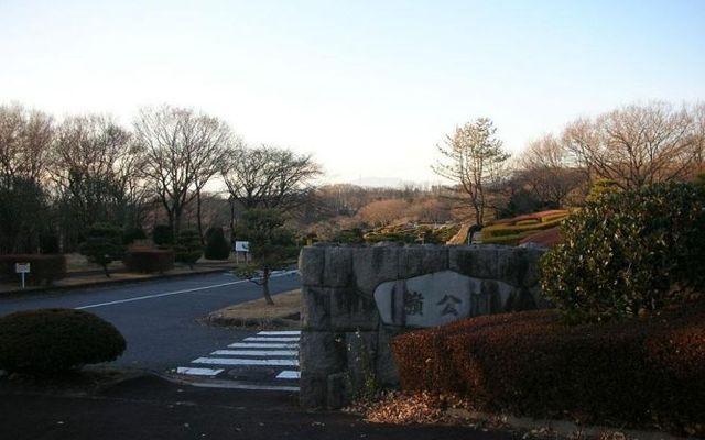 前橋市 嶺公園墓地の画像2