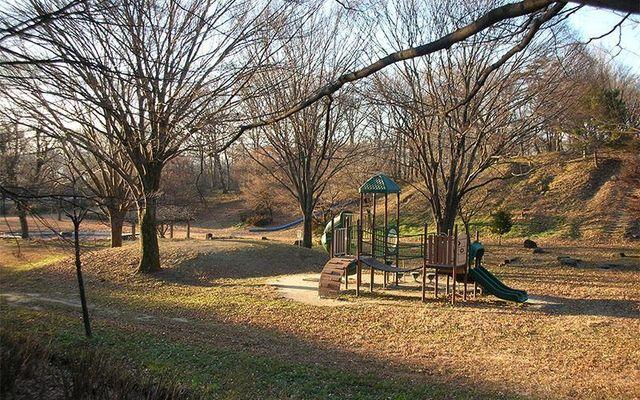 前橋市 嶺公園墓地の画像5