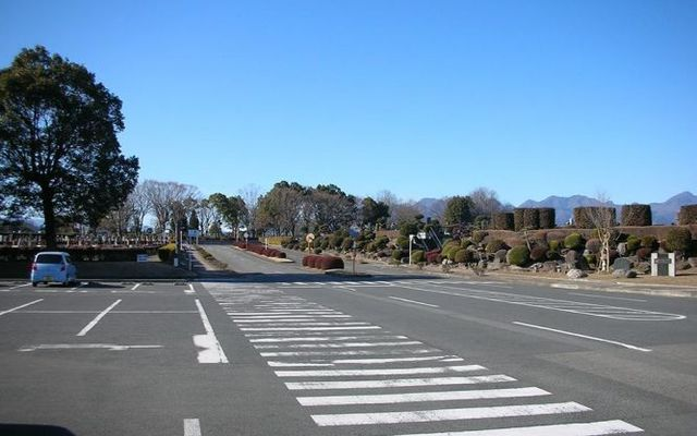 高崎市 八幡霊園の画像2
