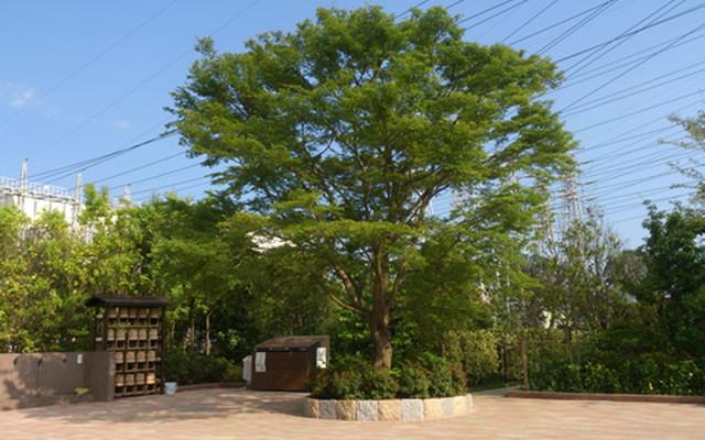 四季の杜花見川霊苑の画像1