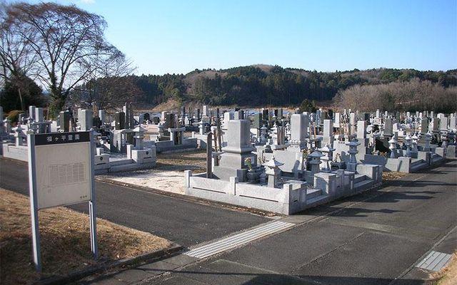 那珂市営 福ヶ平霊園の画像3