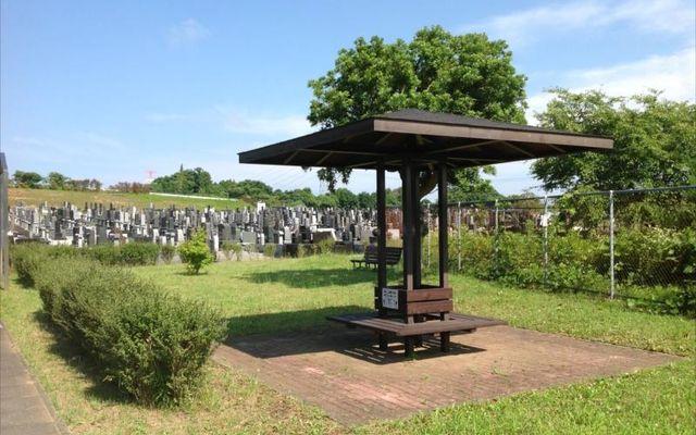 東海村公園墓地 須和間霊園の画像5