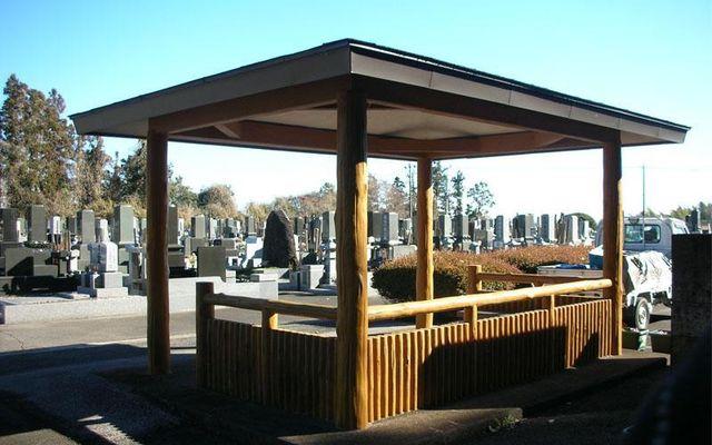 宇都宮市営 河内北霊園の画像4