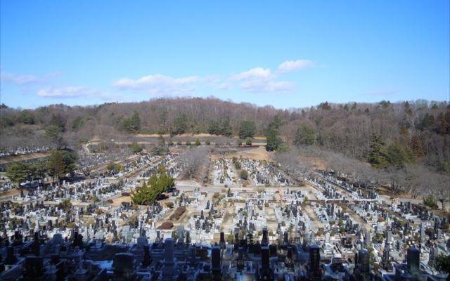 北山霊園の画像2