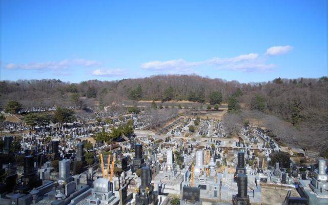 北山霊園の画像3