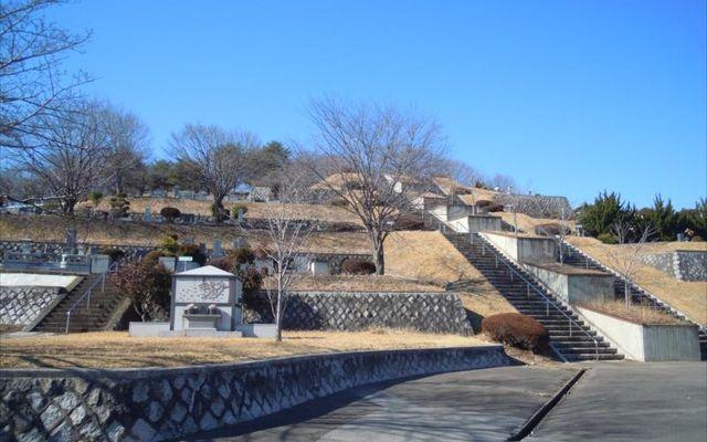 北山霊園の画像4