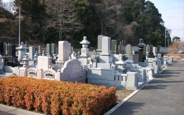 栃木市聖地公園の画像1