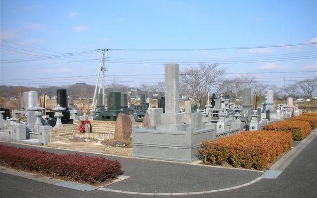 栃木市聖地公園の画像2