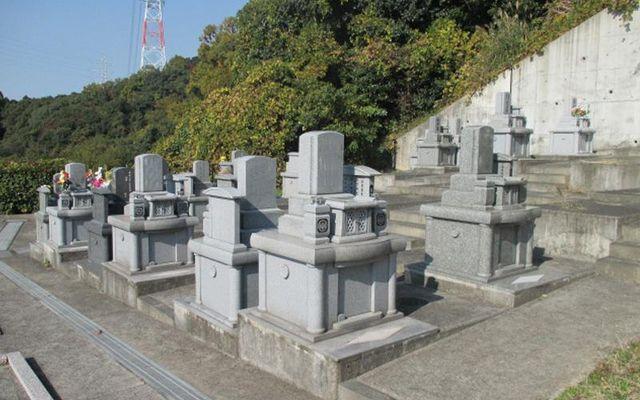 柚ノ木浄苑Ⅱの画像1