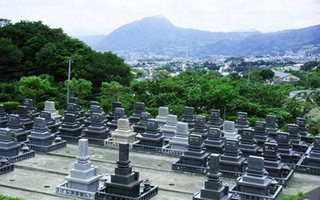 宗教法人長泉寺 鶴見やすらぎ霊園の画像1