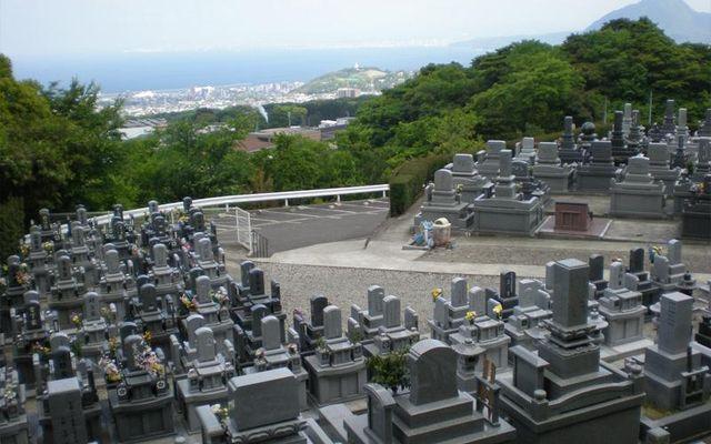 宗教法人長泉寺 鶴見やすらぎ霊園の画像2