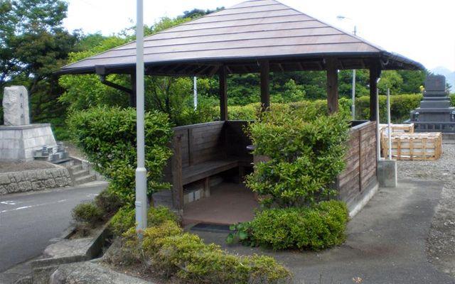 宗教法人長泉寺 鶴見やすらぎ霊園の画像3