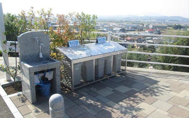 鶴崎みはらし台墓苑の画像4