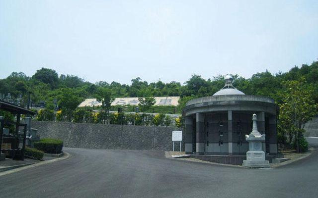 やすらぎ霊園 竹中墓地の画像3