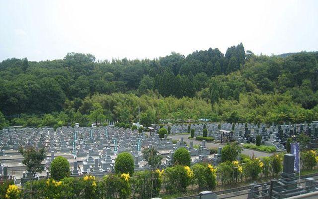 やすらぎ霊園 竹中墓地の画像4