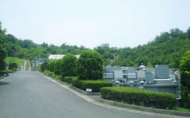 やすらぎ霊園 竹中墓地の画像5