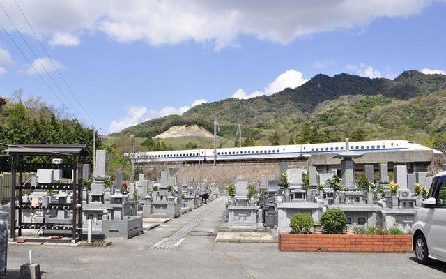 防府東墓苑の画像2