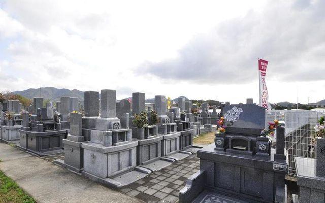 新下関郷台地墓苑の画像3