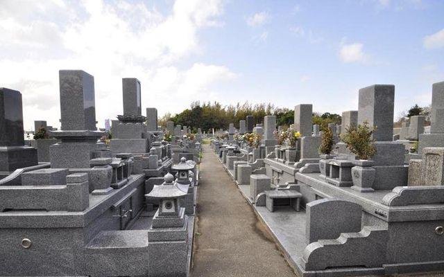 新下関郷台地墓苑の画像4