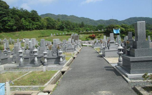 大光寺原霊園の画像1