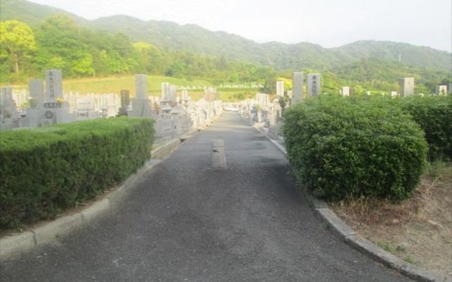 大光寺原霊園の画像4