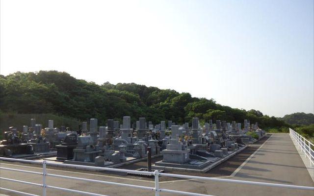 白石公園墓地の画像2