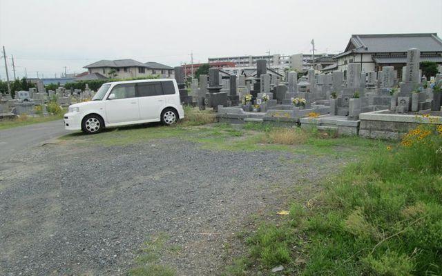 源山墓地の画像3