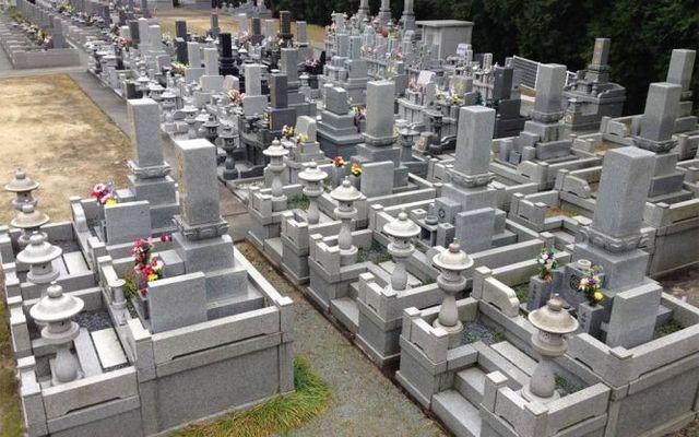 筑紫ヶ丘霊園の画像1