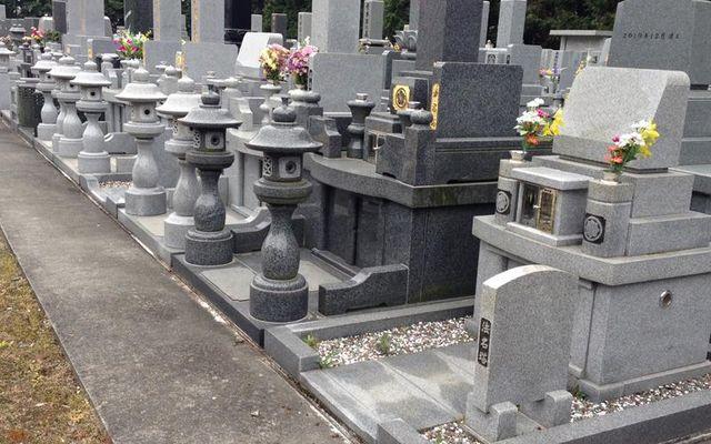 筑紫ヶ丘霊園の画像2