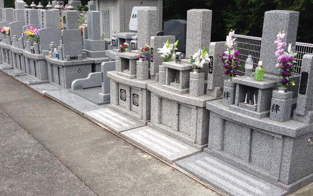 筑紫ヶ丘霊園の画像3