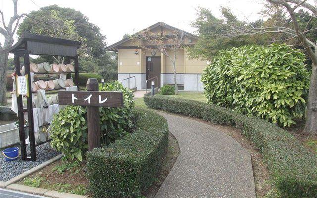 唐津市墓地公園の画像5