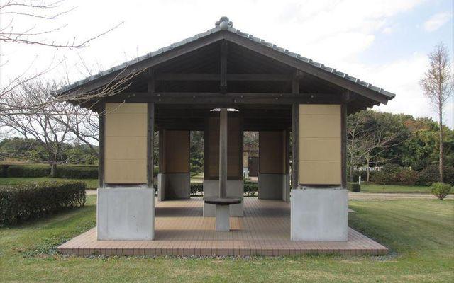 唐津市墓地公園の画像6