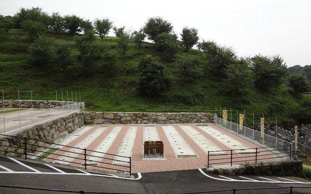 高城寺墓苑の画像3