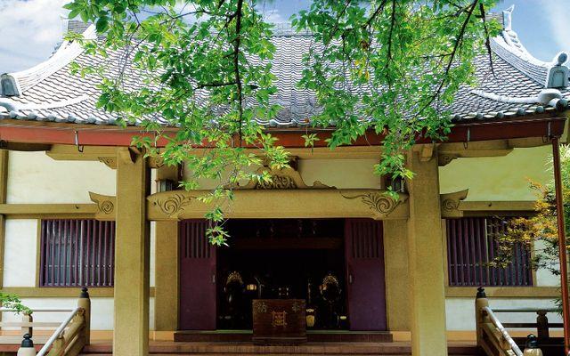 宗柏寺の画像4