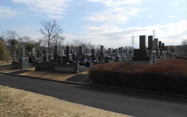 市原市営能満墓園の画像6