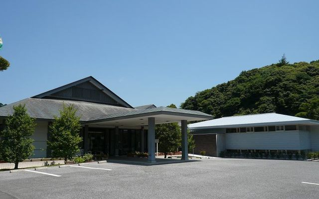 長南町営笠森霊園の画像5