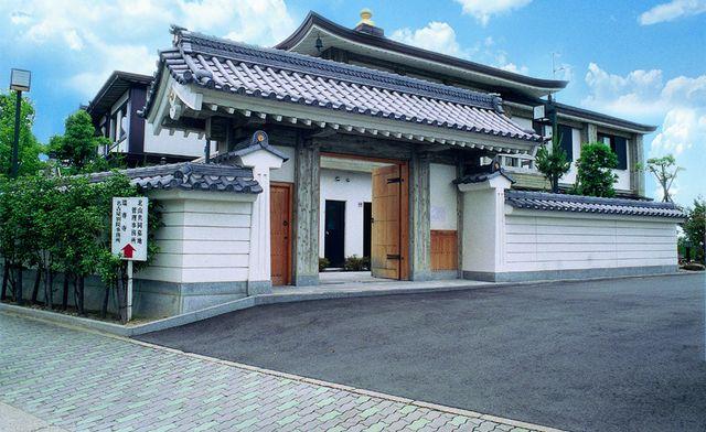 覚王山 北山霊苑の画像3