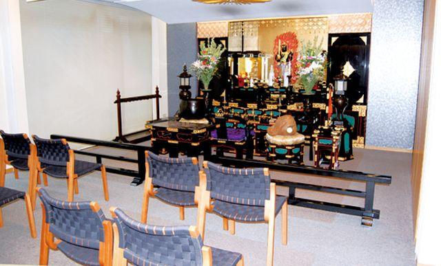 東京多摩霊園の画像5