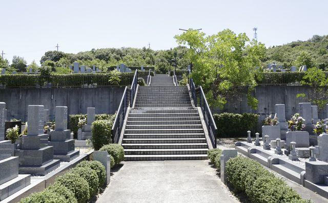 神戸大霊苑の画像1