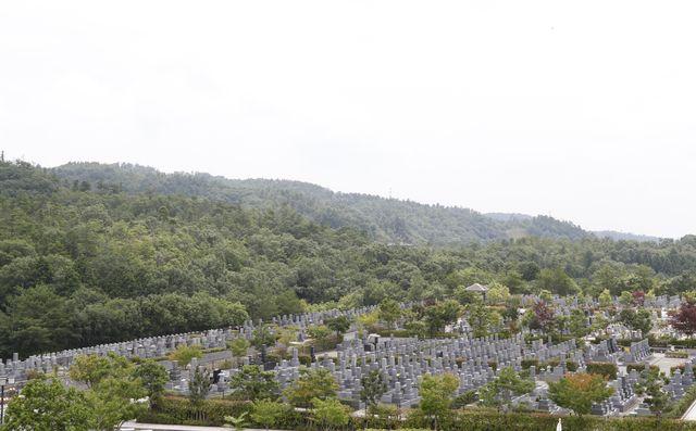 川西大霊苑の画像2