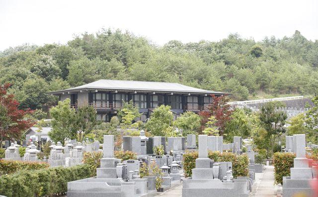 川西大霊苑の画像3
