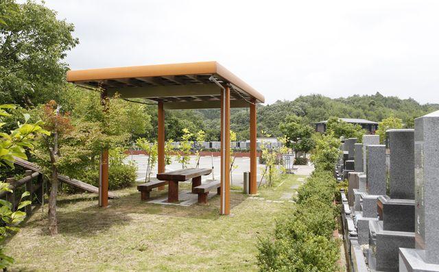 川西大霊苑の画像4