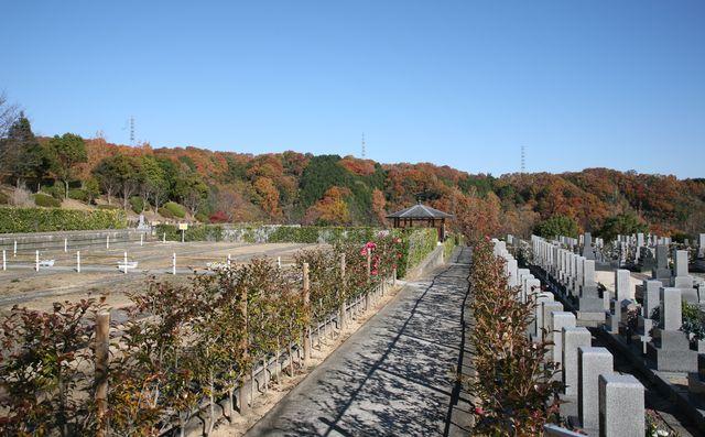 大阪柏原聖地霊園の画像2