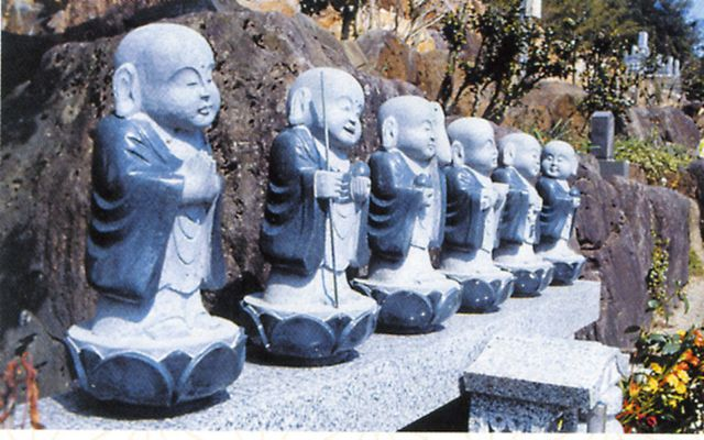 佐世保瑞專寺霊苑の画像3