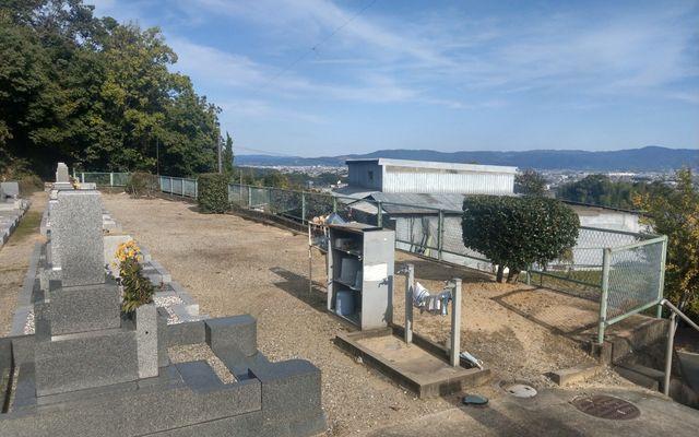 矢田えびす墓苑の画像3