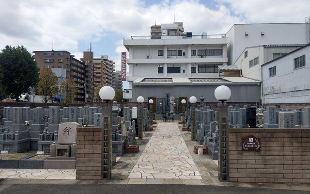 太平寺サンライズガーデンの画像1