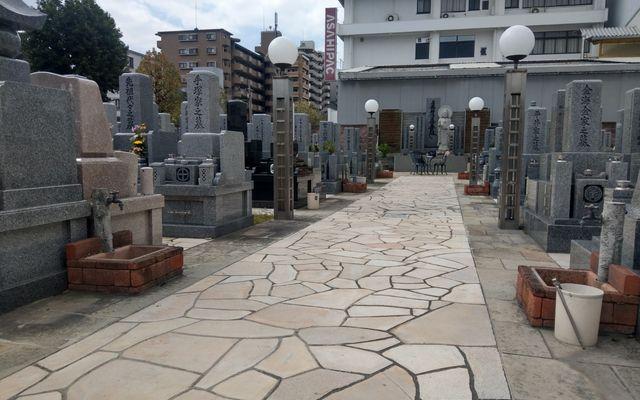 太平寺サンライズガーデンの画像2