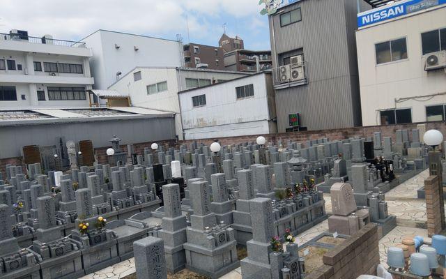 太平寺サンライズガーデンの画像3