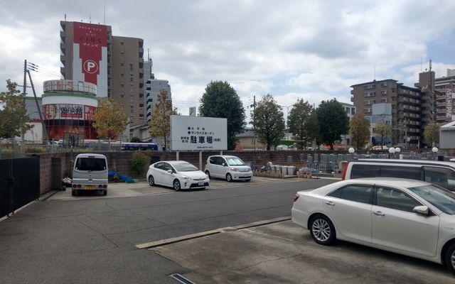 太平寺サンライズガーデンの画像5